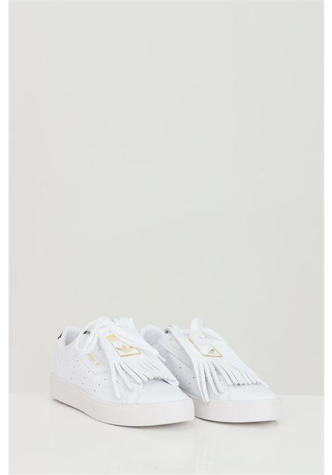 Sneakers sleek unisex bianco adidas ADIDAS   Sneakers   FY5047.