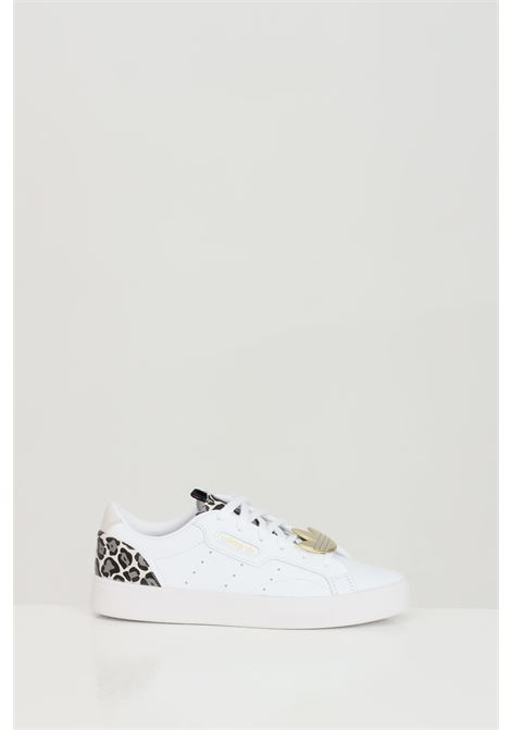 Sneakers sleek w donna bianco adidas ADIDAS   Sneakers   FY5064.