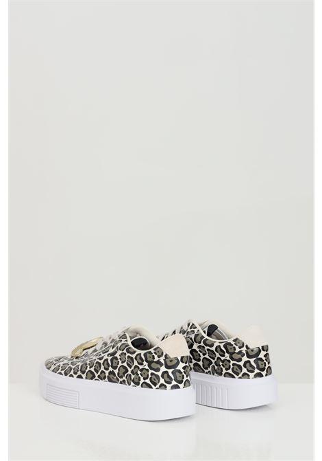 Sneakers adidas sleek super w donna fantasia adidas ADIDAS   Sneakers   FY5075.