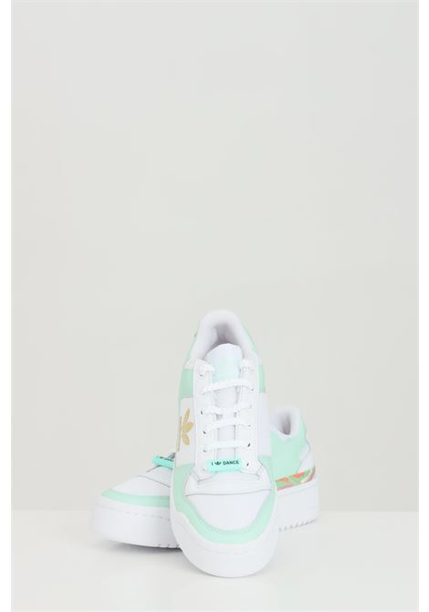 Sneakers forum bold donna turchese adidas ADIDAS | Sneakers | FY5117.