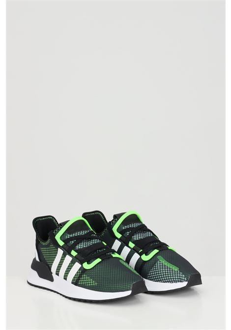 Sneakers uomo verdi adidas u path run ADIDAS | Sneakers | FY5688.
