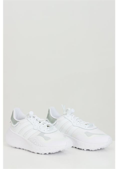 Sneakers donna bianca adidas CHOIGO W ADIDAS | Sneakers | FY6499.