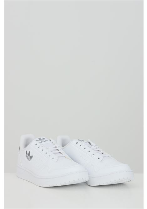 Sneakers uomo bianche adidas Ny 90 ADIDAS | Sneakers | FZ2246.