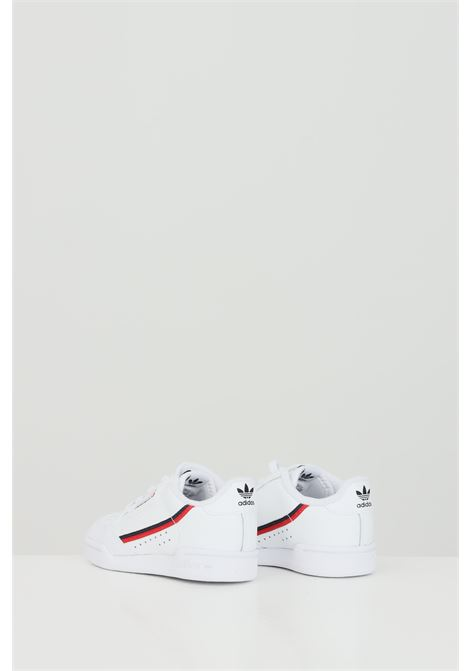 Sneakers newborn white adidas CONTINENTAL 80 ADIDAS | Sneakers | G28218.