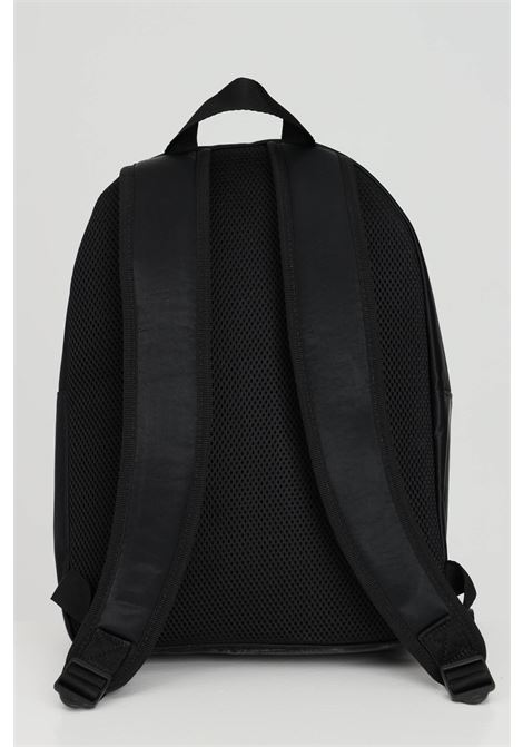 Backpack woman black adidas delux with zip ADIDAS | Backpack | GD1641.