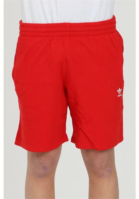 Red men's shorts adidas  ADIDAS | Shorts | GD2556.