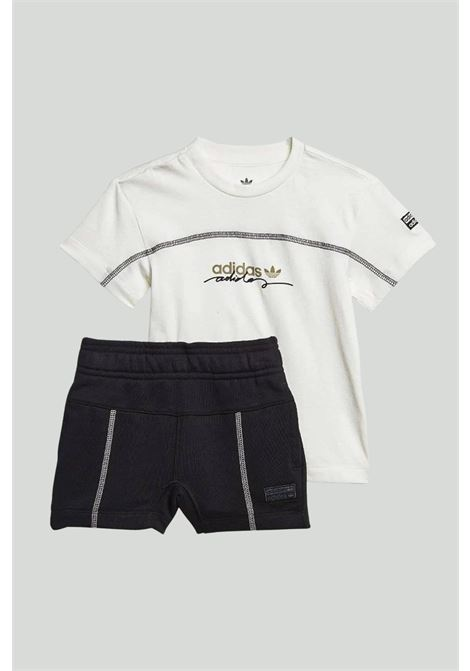 Completo RYV Shorts and Tee ADIDAS | Tute | GE0676.