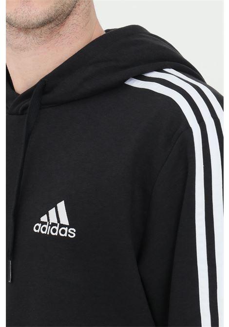 Essential 3-stripes hoodie ADIDAS | Sweatshirt | GK9062.