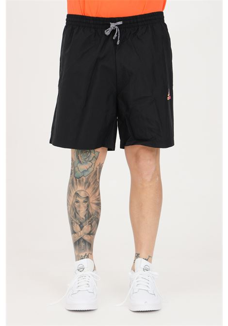 Shorts uomo nero adidas sport ADIDAS | Shorts | GK9592.