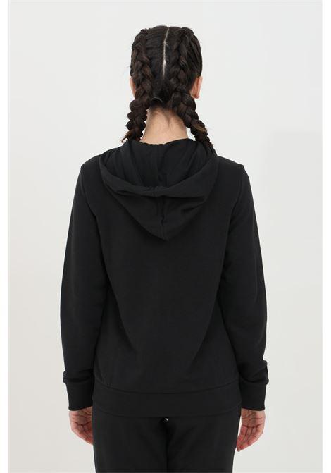 Sweatshirt essential with integral zip ADIDAS | Sweatshirt | GL0791.