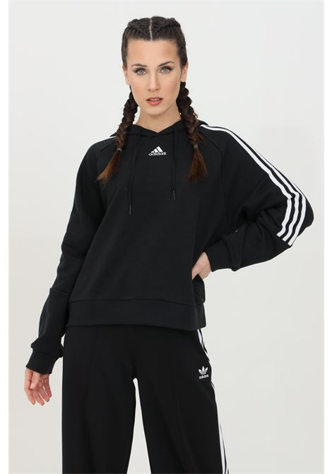 Sweatshirt essential loose-cut cropped ADIDAS | Sweatshirt | GL1460.