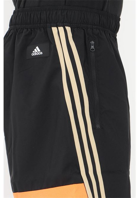 Black men's shorts adidas ADIDAS | Shorts | GL5676.