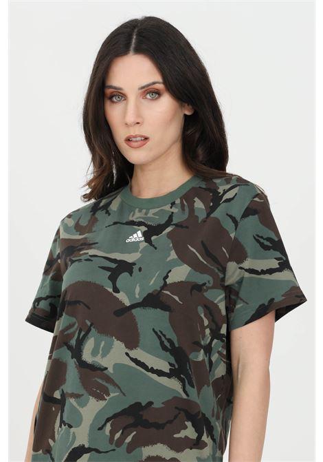 ADIDAS | T-shirt | GL7586.
