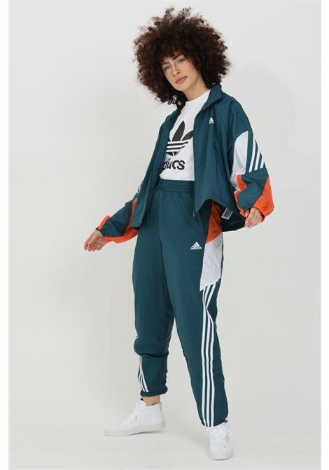 Full jumpsuit sportswear game-time ADIDAS | Suit | GL9459.