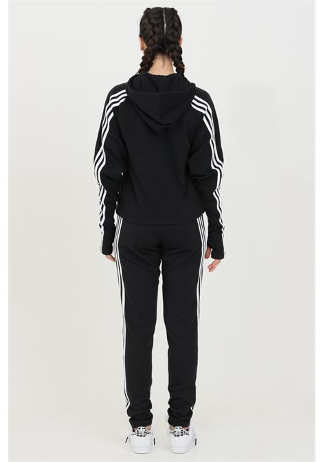 Full suit with classic zip and hood ADIDAS | Suit | GL9488.