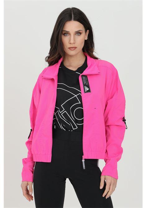 Primeblue sportswear jacket ADIDAS | Jacket | GL9531.