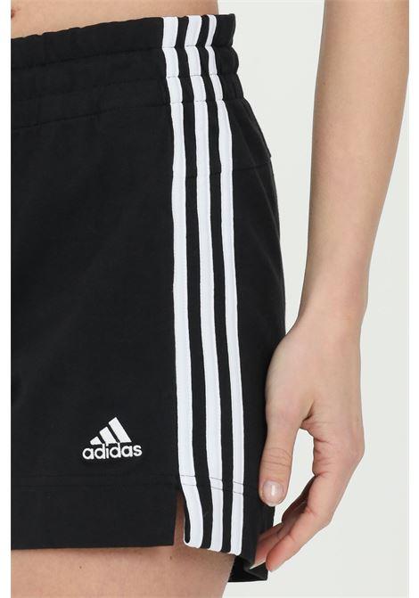 Essentials Slim 3-Stripes sport shorts ADIDAS | Shorts | GM5523.