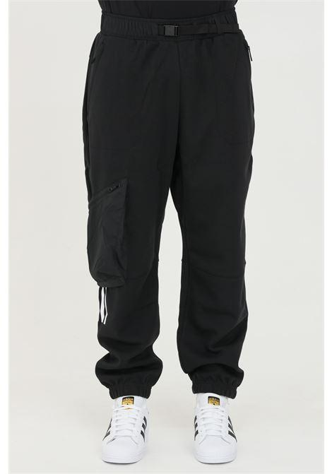 Cargo sweatshirt with elasticated waist ADIDAS | Pants | GM5786.