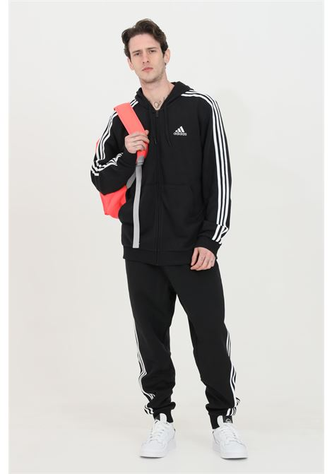Pantaloni da allenamento sportsear 3-stripes ADIDAS | Pantaloni | GM6462.
