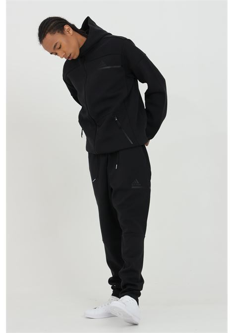 Tracksuit pants with spring at the waist and laces ADIDAS | Pants | GM6543.