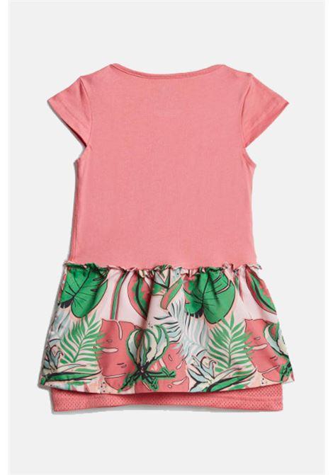 Pink newborn dress adidas ADIDAS | Dress | GM8969.