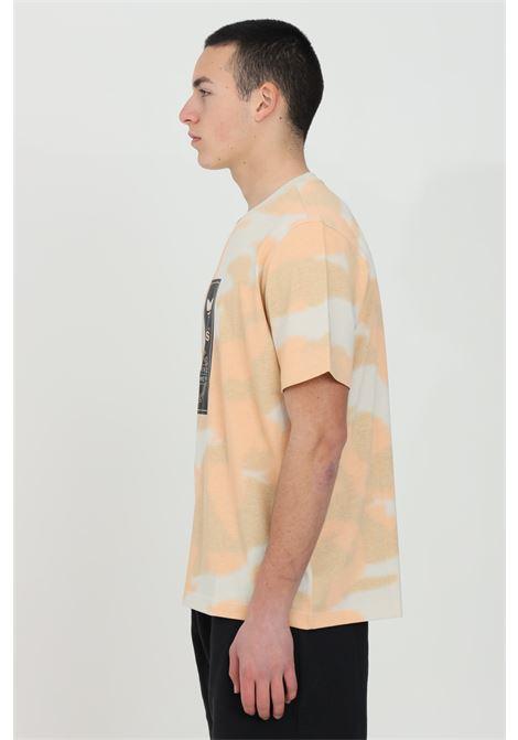 T-shirt camo tongue label uomo rosa adidas a manica corta ADIDAS | T-shirt | GN1864.