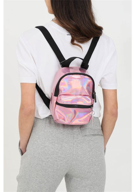 Mini holographic backpack with zip ADIDAS | Backpack | GN2128.