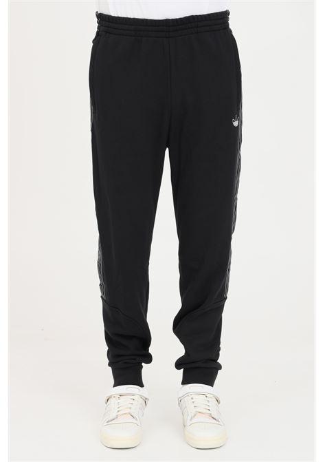 Pantaloni uomo nero adidas sport ADIDAS | Pantaloni | GN2426.