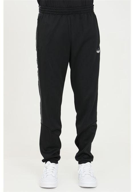 Pantaloni sprt 3-stripes ADIDAS | Pantaloni | GN2445.