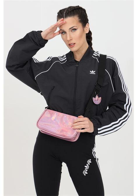 Track jacket adicolor calssic cropped ADIDAS | Sweatshirt | GN2791.
