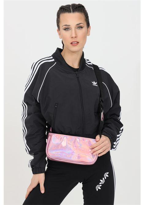 Track jacket adicolor calssic cropped ADIDAS | Sweatshirt | GN2791.