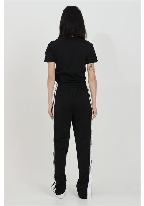 Pant suit with side logo patch ADIDAS | Pants | GN2807.