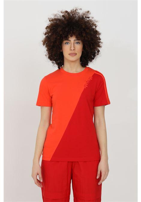 T-shirt adicolor sliced regular ADIDAS | T-shirt | GN2828.