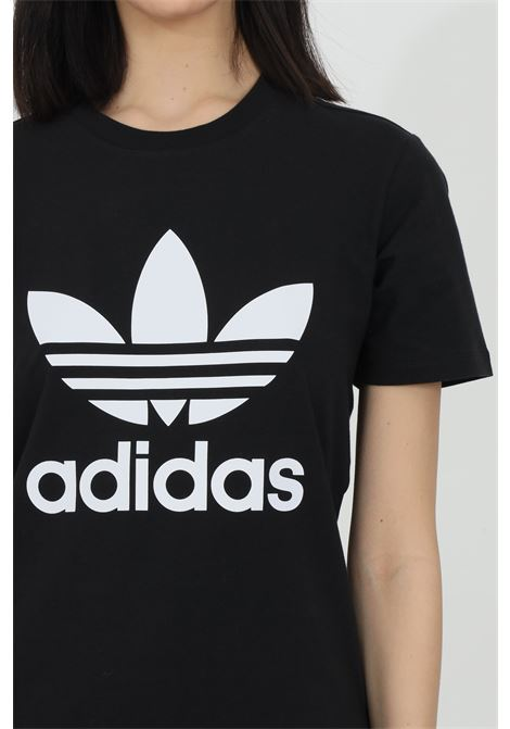 T-shirt con maxi logo sul fronte ADIDAS | T-shirt | GN2896.