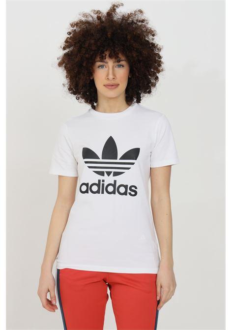 T-shirt adicolor classic trefoil ADIDAS | T-shirt | GN2899.