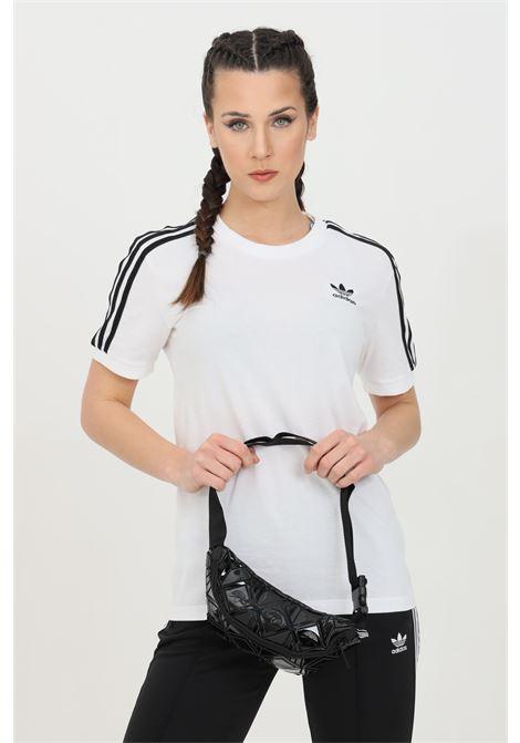T-shirt adicolor classic 3-stripes ADIDAS | T-shirt | GN2913.