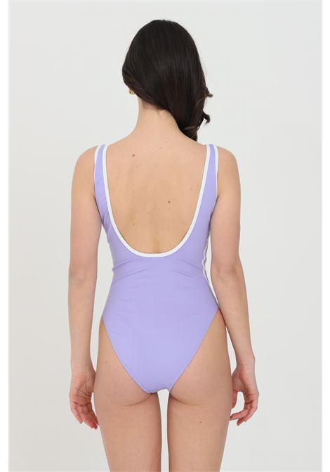 Costume da bagno adicolor classics primeblue ADIDAS | Beachwear | GN2921.