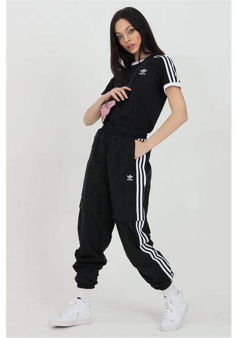 Track pants adicolor classic japona with waist elastic band ADIDAS | Pants | GN2926.