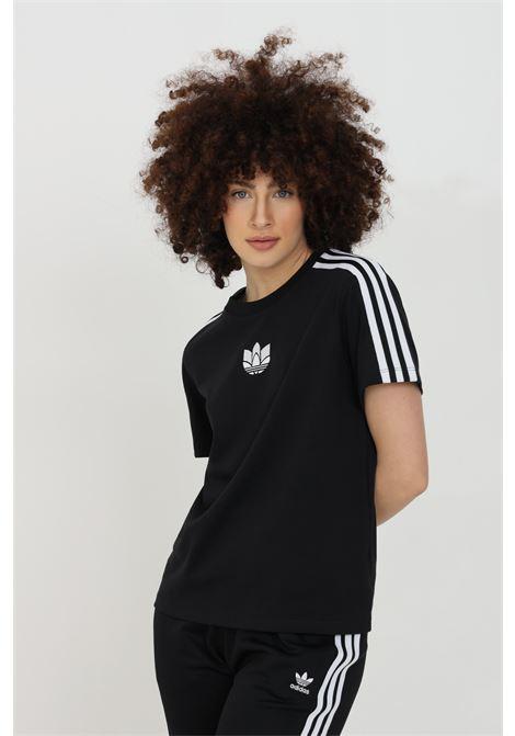 T-shirt adicolor 3d trefoil loose ADIDAS | T-shirt | GN2930.