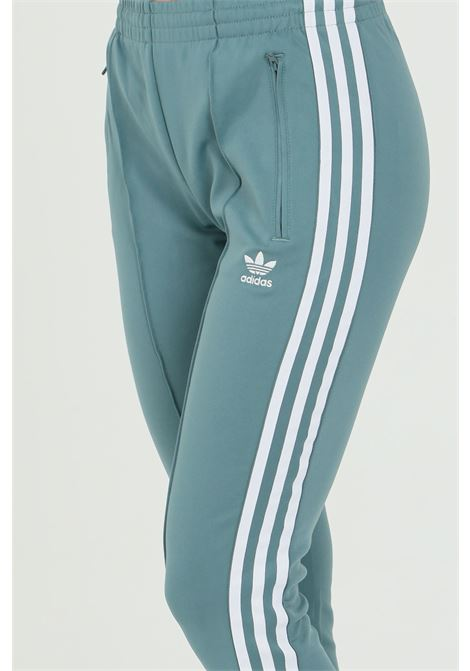 Track pants primeblue SST ADIDAS | Pants | GN2947.