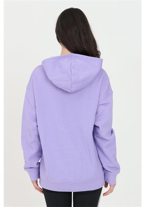 Adicolor trefoil hoodie  ADIDAS | Sweatshirt | GN2953.