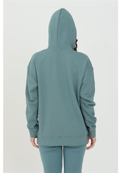 Hoodie adidas adicolor trefoil ADIDAS | Felpe | GN2954.