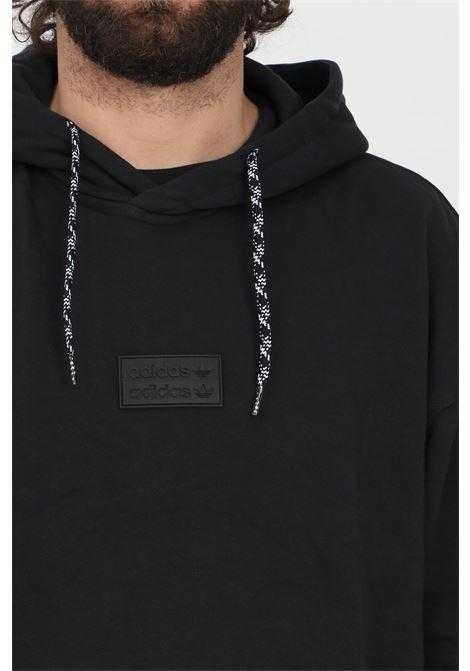 Sweatshirt ryv silicone double linear badge ADIDAS | Sweatshirt | GN3313.