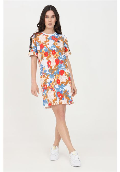 Multicolor collab her studio london dress adidas ADIDAS | Dress | GN3361.