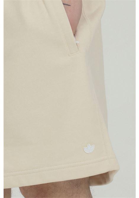 Shorts adicolor premium con vita elasticizzata ADIDAS | Shorts | GN3367.