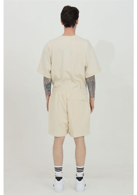 Shorts adicolor premium con vita elasticizzata ADIDAS   Shorts   GN3367.
