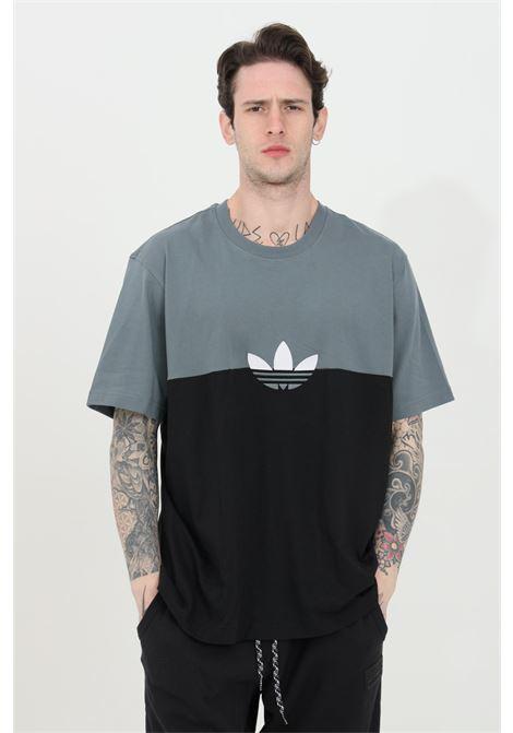 T-shirt adicolor sliced trefoil boxy ADIDAS | T-shirt | GN3504.