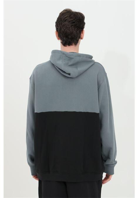 Adicolor sliced trefoil hoodie ADIDAS | Sweatshirt | GN3507.
