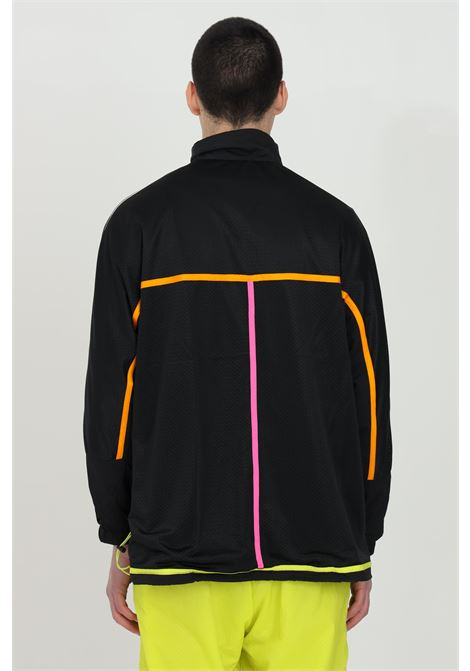 Giacca con zip track reverse ADIDAS | Felpe | GN3816.