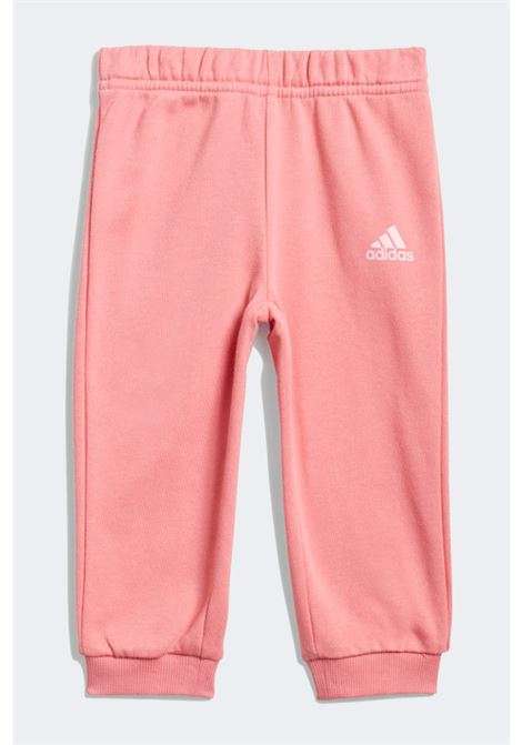 Adidas pink baby jumpsuit ADIDAS | Suit | GN3949.